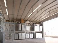 Provisorische Zelthallen: WelBauformen wählen große Markenkonzerne, wenn sie mehr Lagerfläche benötigen?