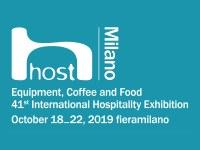 Giulio Barbieri Srl und LaFuma auf der HostMilano 2019