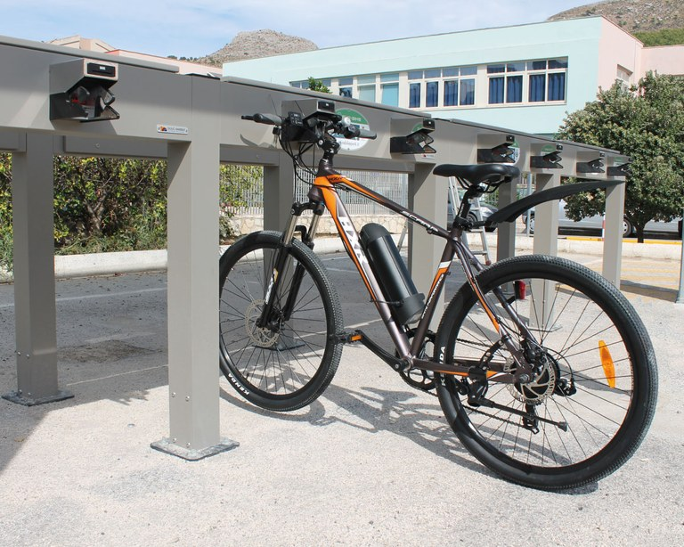 E-Bike Verleih - Evo-Bike - Noon S.r.l.