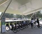 E-Bike Verleih - Universität von Kenitra - Greenova S.r.l. - Marokko