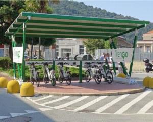 Evo-Bike - Sede Iren Gavette