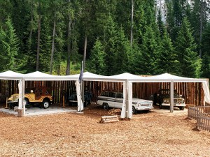 Qzebo - Jeep Camp 2019 - Ideal Project Factoy S.r.l.