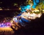 Partyzelt für Hotel - Italtende - Savona