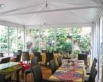 Gartenpavillon Trattoria San Toma - Venice