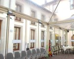 Pagodenzelt - Fondazione Varrone - Rieti