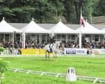 Partyzelt für Sportveranstaltungen Bramham Horse Trials - London
