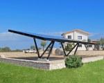 Solarcarport für Privathaushalte - Midori technology