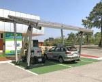 Solarcarport-Fundación Parque Tecnológico Itaipú - Paraguay