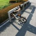 electric bike charging station