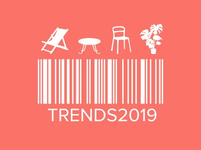 Backyard design: here are the 2019 trends!