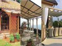 Pergola: which to choose?