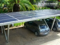 What is a Solar Carport?