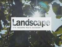 Giulio Barbieri at Landscape Show 2015 - London