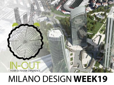 Shading canopies and verandas Giulio Barbieri at the Fuorisalone 2019
