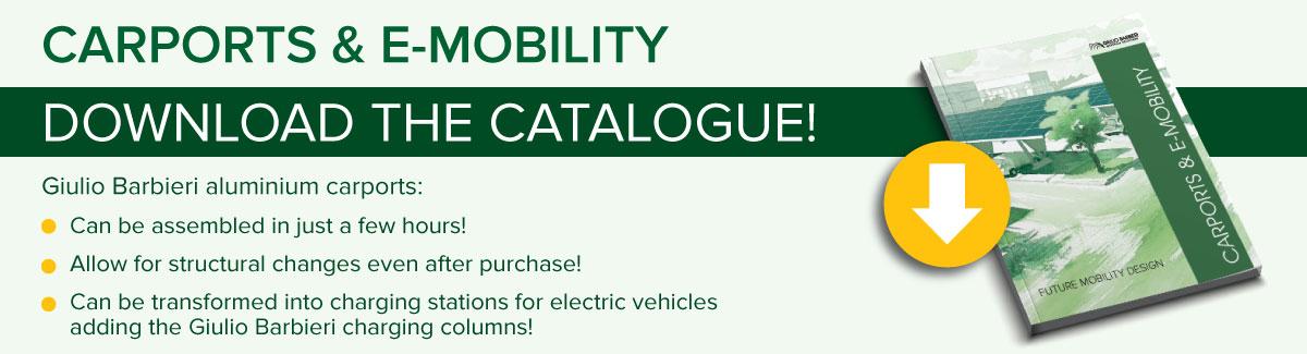 Carport - Download catalogo - cta - en