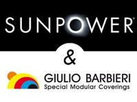 Italy - Sun Power and Giulio Barbieri partner to deliver solar carports to the Italian residential market