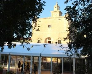 Catermarx - Zammitello castle - Malta Fairs (MFCC)