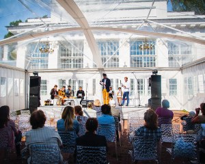 Elite - Summer Festival Literature - Russia