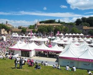 Elite - Circo Massimo - Roma