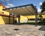 Garden gazebo - Private house