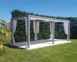 Free standing canopy