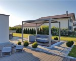 Kube 120 – Private outdoor area