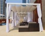 Deck awnings - Sinsegae Star Field - Danamoo
