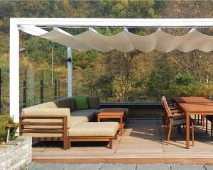 Retractable awning - Danamoo