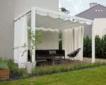 Retractable awning for SMC Technik in Poland