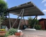 Double Carport - Private House