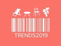 Salon de jardin : voici les nouvelles tendances pour 2019 !