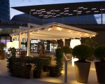 Pergola avec toile coulissante pour Wellbeing in Outdoor
