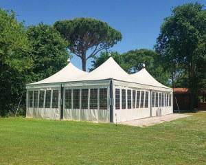 Elite - Camping Spiaggia Romea - Italie