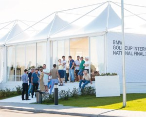 Elite– BWM Golf Club International (Russia)