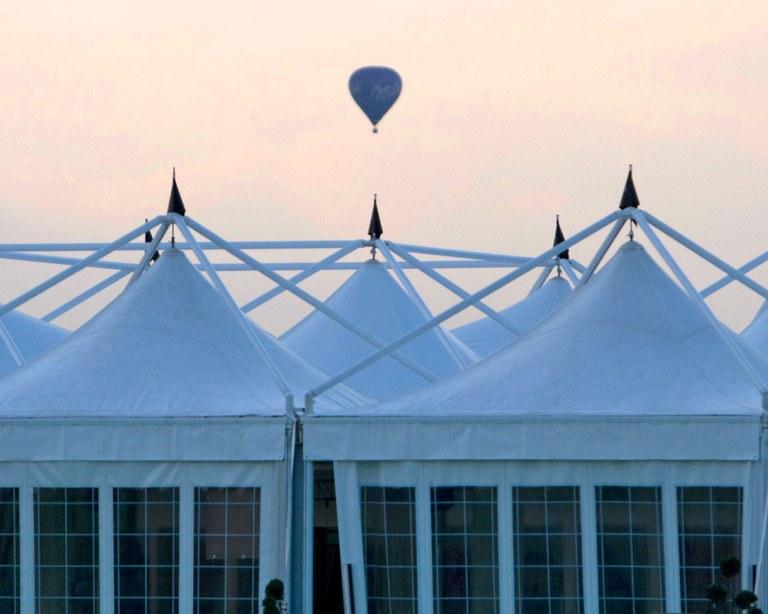 Elite - Balloons Festival - Italie