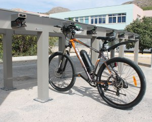 Evo-Bike - Noon S.r.l. - Italie