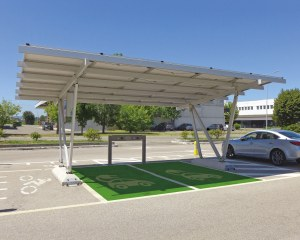E-Car - Centergross - Italie