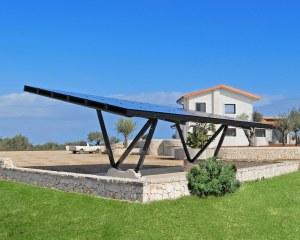 Midori technology - Habitation privé (Italie)