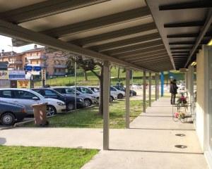 Véranda en aluminium: LP Arredi Srl - Italie
