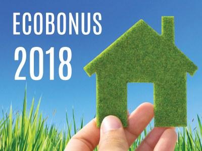 Ecobonus 2018: cosa cambia con la bozza di decreto del MISE