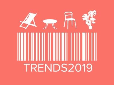 Garden living design: ecco le nuove tendenze 2019!