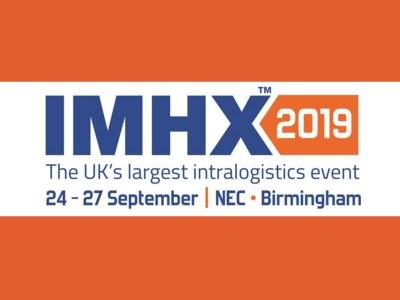 Giulio Barbieri e Spaciotempo alla fiera internazionale IMHX 2019