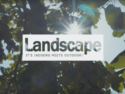 Giulio Barbieri espone al Landscape Show 2015 di Londra
