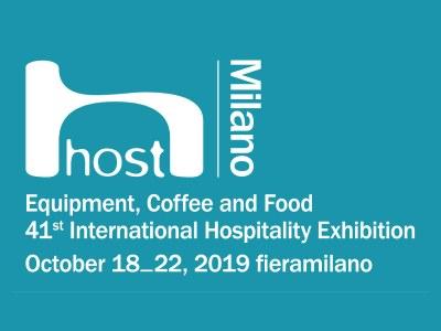 Giulio Barbieri Srl e Lafuma Mobilier all'HostMilano 2019