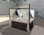 Area relax - Decobois - Area lounge