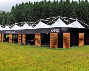 Festival - Jeep Camp 2018 - No Problem S.r.l.