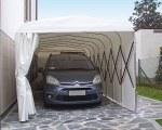 Box auto in PVC