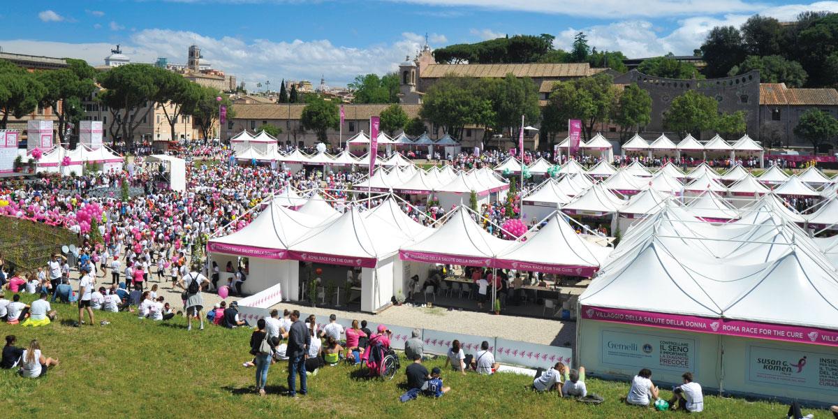 Gazebo Elite e Festival per manifestazioni ed eventi
