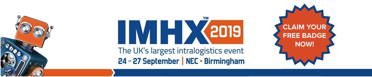 Banner -  IMHX