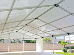 tents for parties